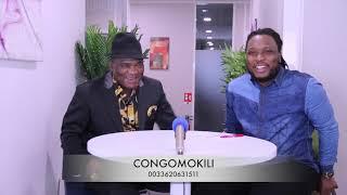 CONGOMOKILI: Papy Tex, mon histoire inconsolable avec Pepe Kalle dans Empire Bakuba
