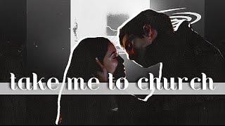 Kol + Davina  ► Take Me To Church