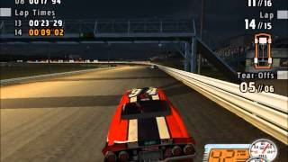 Saturday Night Speedway Lets play Part II
