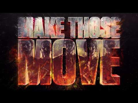 I Am Legion - Make Those Move (Instrumental) (Free Download)