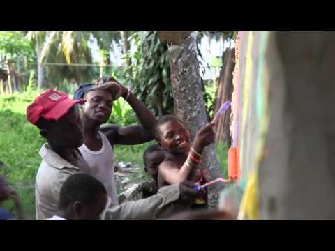 Street Art Sans Frontières - Côte d'ivoire