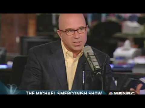 Michael Smerconish hosts MSNBC-  Interview with Jack Bogle, April 25, 2007