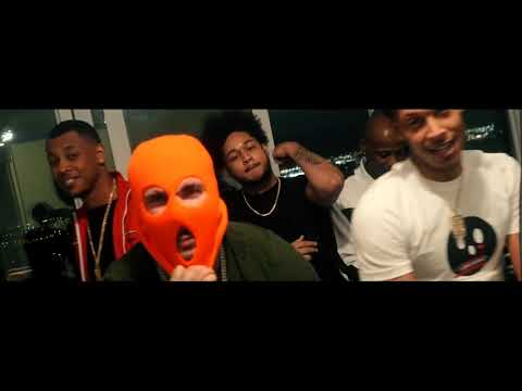 Awol feat Dipp  - On Everythang   Dir. rodzilla