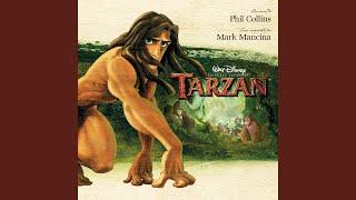 Play Moves Like an Ape, Looks Like a Man - From TarzanScore