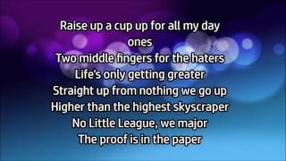 G-Eazy, Kehlani - Good Life (Lyrics) (from The Fate of the Furious: The Album)
