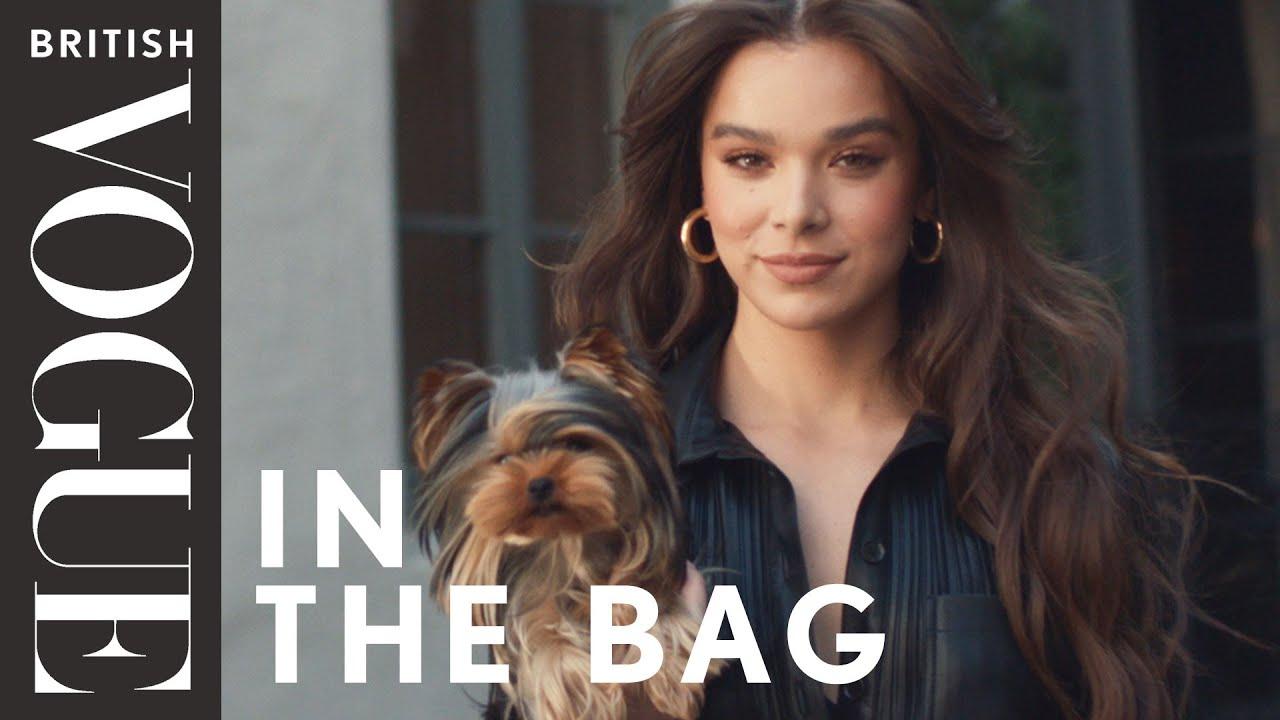 Hailee Steinfeld: In The Bag | Episode 43 | British Vogue