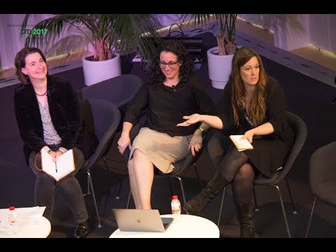 Panel: Discrimination and data Ethics