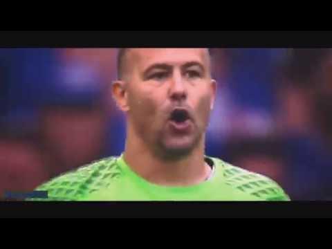 ⦁Király Gábor védései az Európa Bajnokság alatt ⦁1080pHD⦁