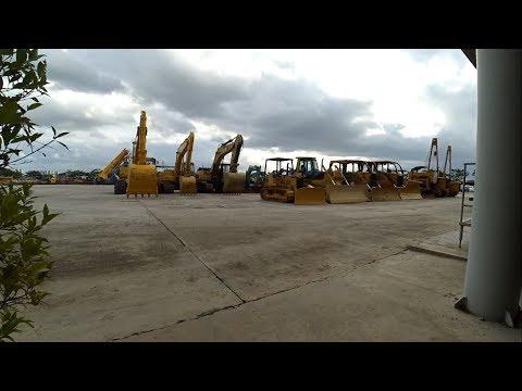 Jakarta Auctions - Komatsu PC200-8 Hydraulic Excavator