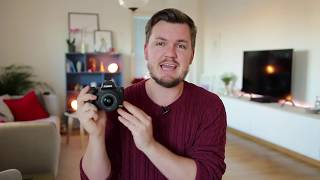 The BEST Travel Camera 2019!!