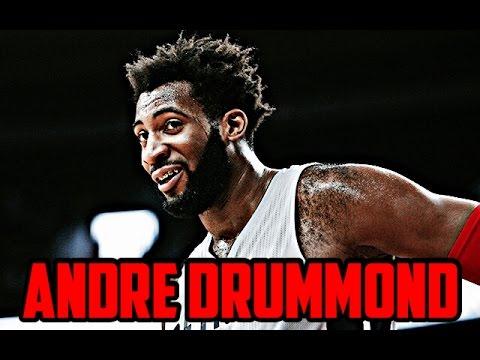 "Andre Drummond Mix ""Purple Lamborghini"""