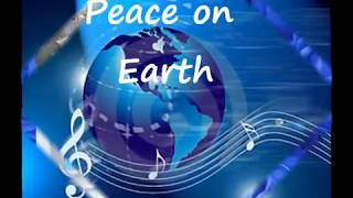 Never Too Late - Yanni - Peace on Earth.wmv