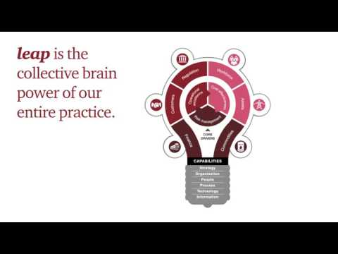 Leap ahead to a new energy era - PwC power and utilities