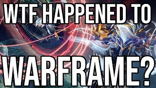 WTF Happened to Warframe?