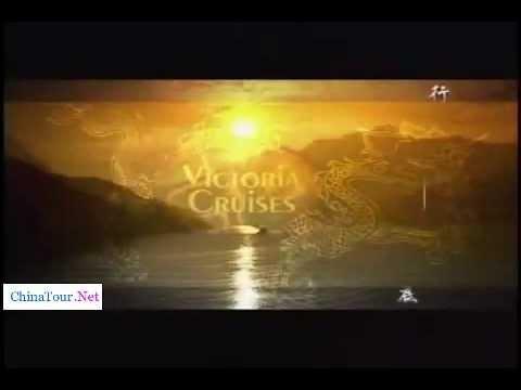 Yangtze River Cruises - Victoria Cruise