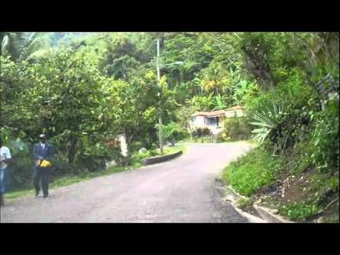 Clarendon, Jamaica Drive