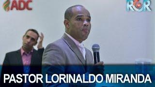 LORINALDO MIRANDA MINISTRANDO NO AVIVA JOVEM