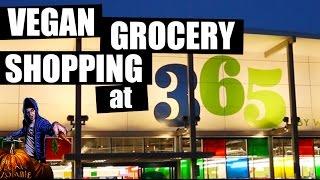 Vegan at 365 Whole Foods
