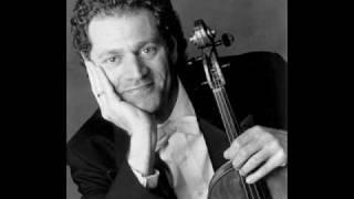 Miles Hoffman plays Bruch Kol Nidrei, Op. 47