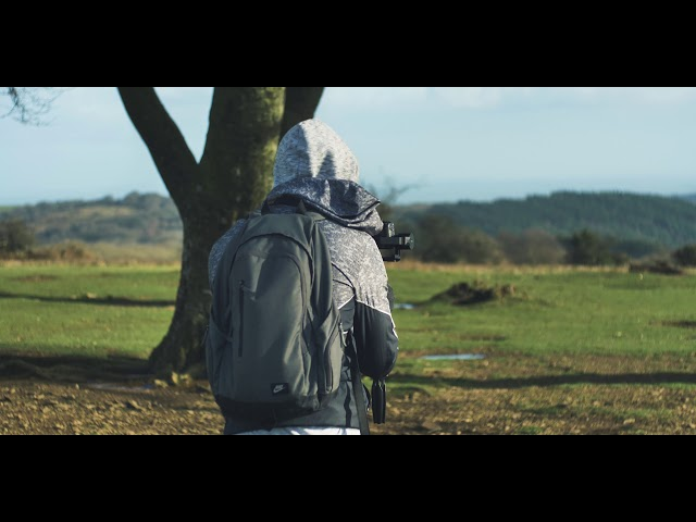 Quantocks II - Landscape/Travel Film (Shot on GH5 & GH4)