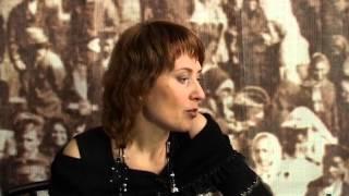 Макияж. Визаж. Виктория Косюк на ТВ.