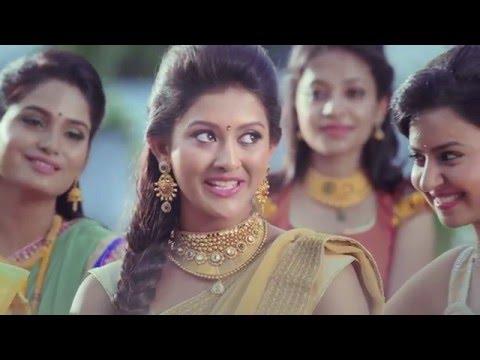 Sree Kumaran Thangamaligai Mangalya ad 2015