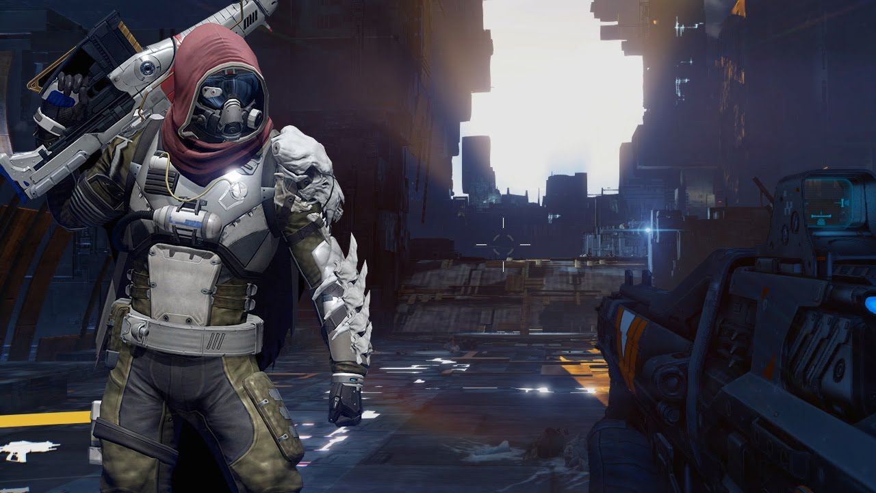 Destiny How To Glitch Into The House Of Wolves Dlc Today Youtube