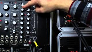 encore electronics universal event generator 5u modular demo