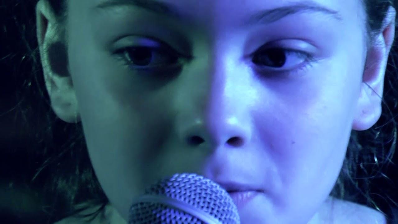 Gabrielle Ghioltan - Dernière Danse (COVER - Indila - Dernière Danse)