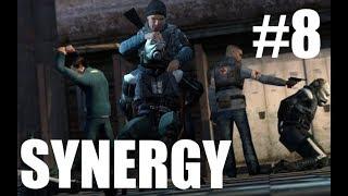 Synergy Mod   Half-Life 2   OSA 8