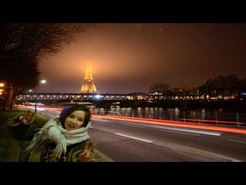 Visiter Paris - LE METRO - Lizzy Ling
