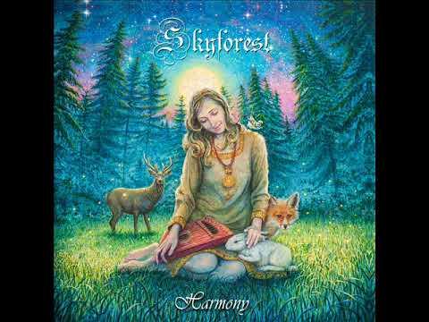 Skyforest - Where I Belong (Acoustic Folk)