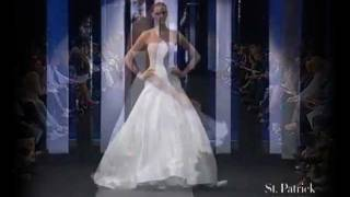 Bridal Collection St Patrick 2012 Fashion show