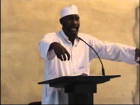 Download Mantuwa 4/4: Shaikh Albani Zaria
