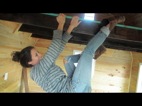 DON'T FALL OFF THE LOFT!