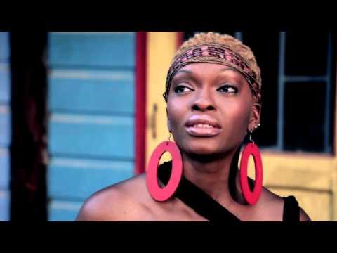 Shuga - Ebony | Official Music Video