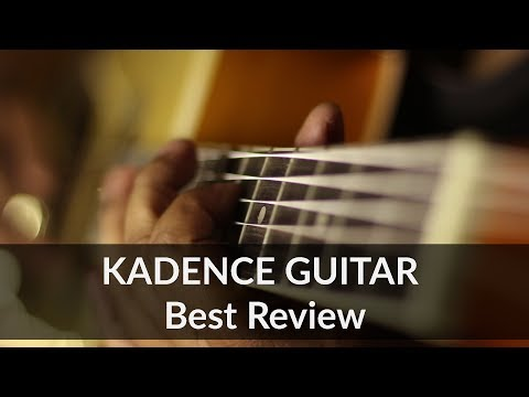 kadence-guitar-review-and-unboxing