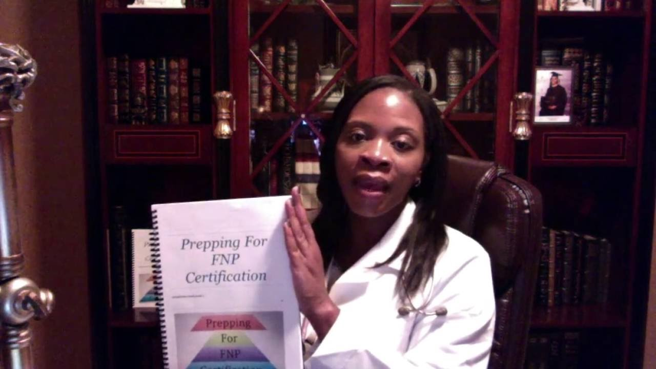 How to pass the ancc and aanp certification exams youtube how to pass the ancc and aanp certification exams xflitez Image collections