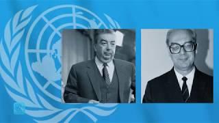 Директор Информцентра ООН поздравляет с Днем дипломата