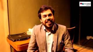 Juan Pablo Troncoso de Colectivo Zoológico