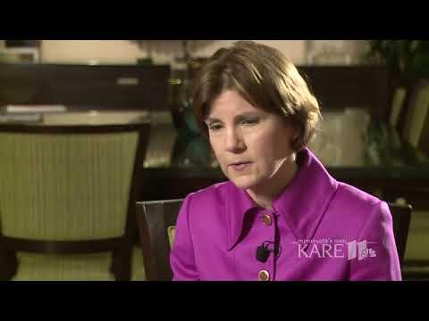 Lori Swanson KARE interview