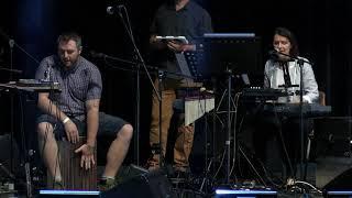 IV. Imádság Háza Konferencia - Csendes dicsőítés (Pécsi Közös Gyülekezeti csapat)