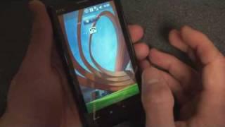 iPhone versus Windows Mobile 6.5