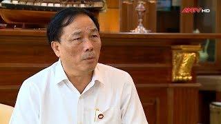 Ông Nguyễn Văn Đệ phát biểu về đấu giá, đấu thầu tài sản công