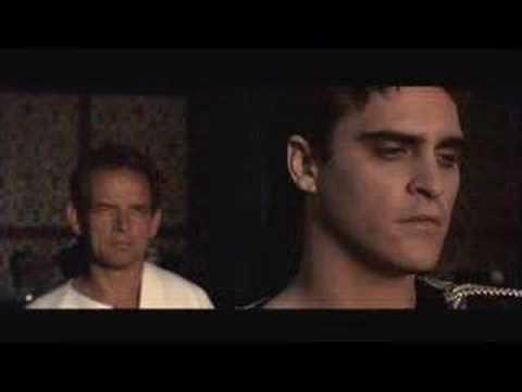 Joaquin Phoenix - Falls On Me