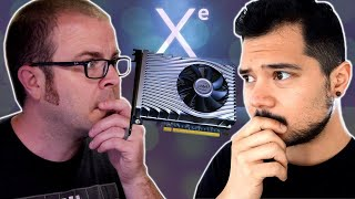 Intel's (deleted) Xe Graphics Tweet, No More NoFan, Google Owes You $12  - Awesome Hardware #235