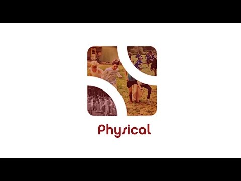 The Physical Domain