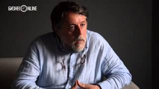 Режиссер-документалист Виталий Манский презентовал в смене фильм