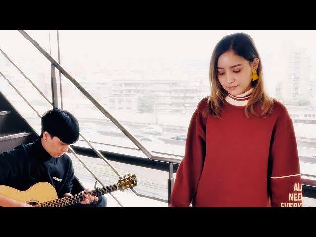 [Cover] 讓我逃離平庸的生活 -白安  by Super