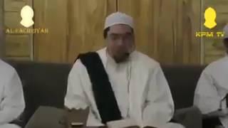 Wajib hukumnya mengurus jenazah muslim meski BEDA pilihan politiknya, ceramah habib Jindan bin novel